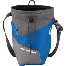 """Mammut Rider Chalk Bag dark cyan"""
